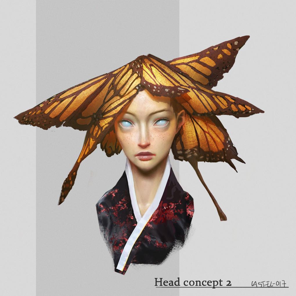Quentin castel hex concept 2