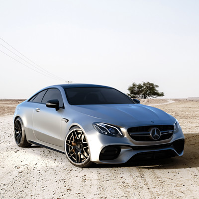 amg coupe 2k