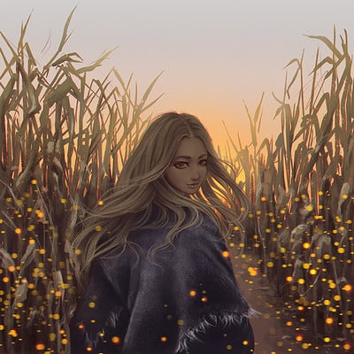Dzy dar fireflies res