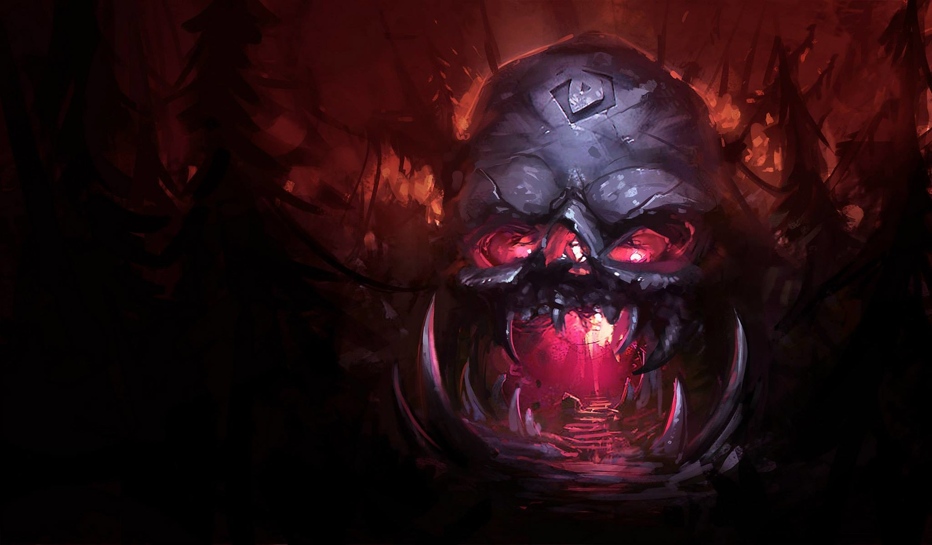 Samuel aaron whitehex hell gate
