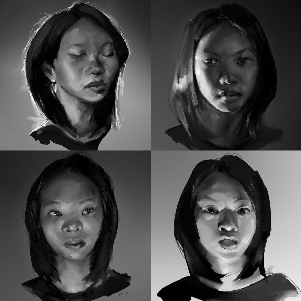 Lighting Studies
