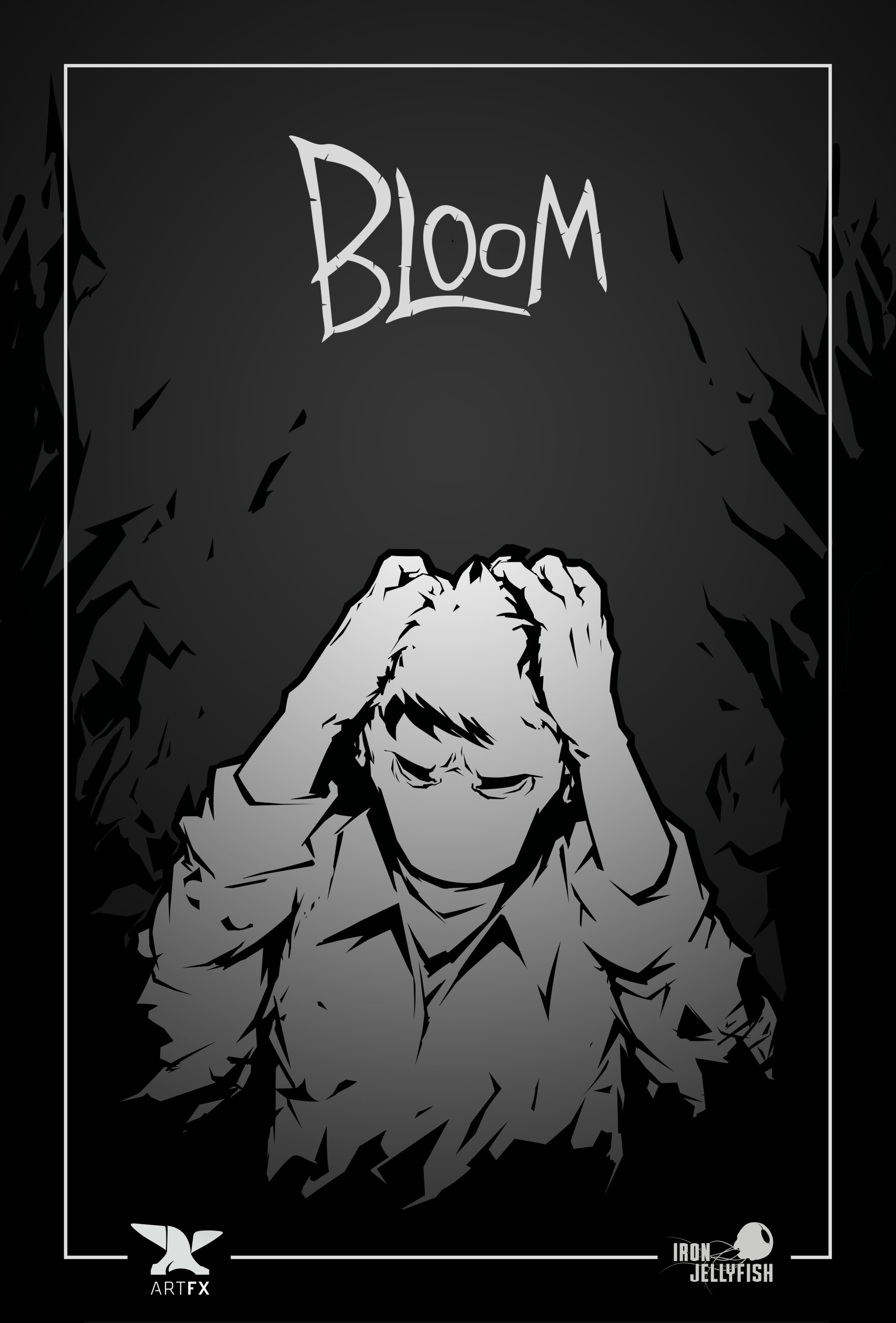 Olivier babu bloom poster01 rgb