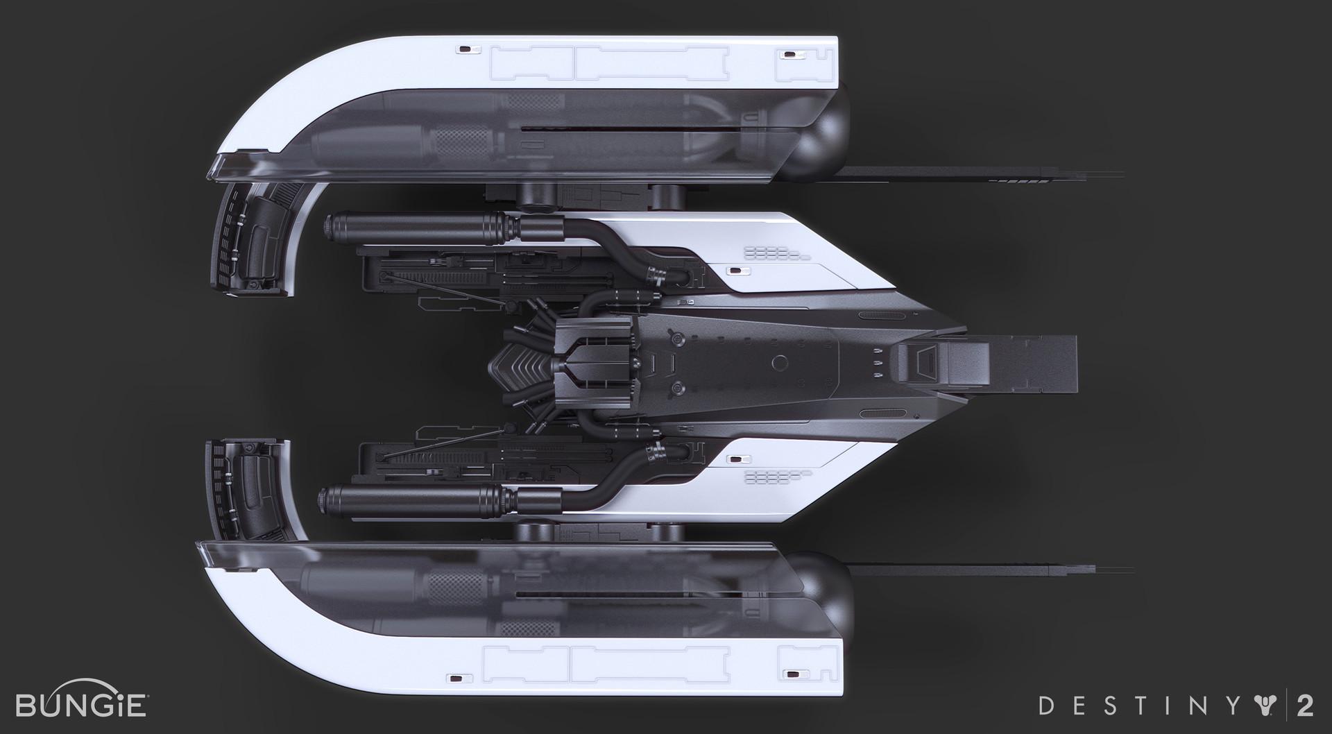 Mark van haitsma warship class wings b top