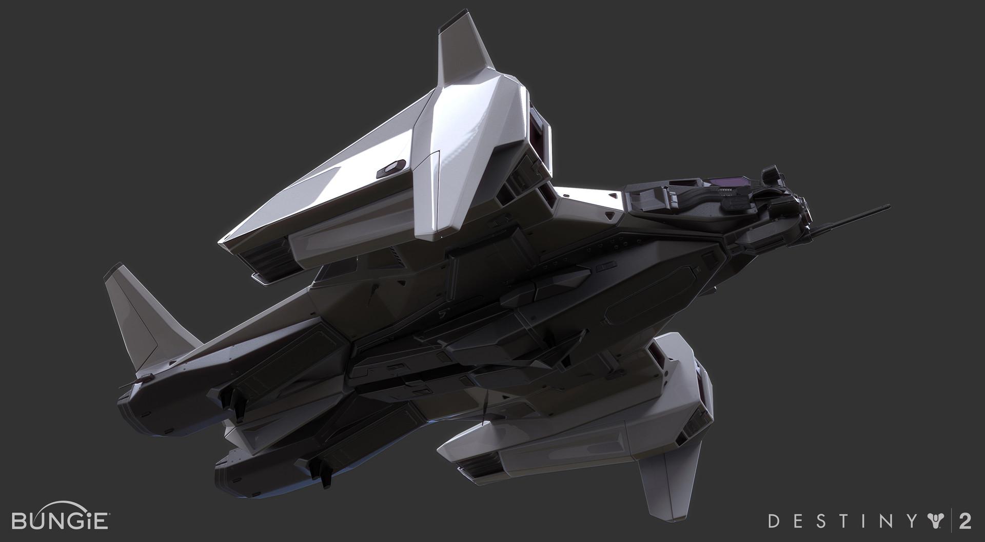 Mark van haitsma warship class wings a bottom