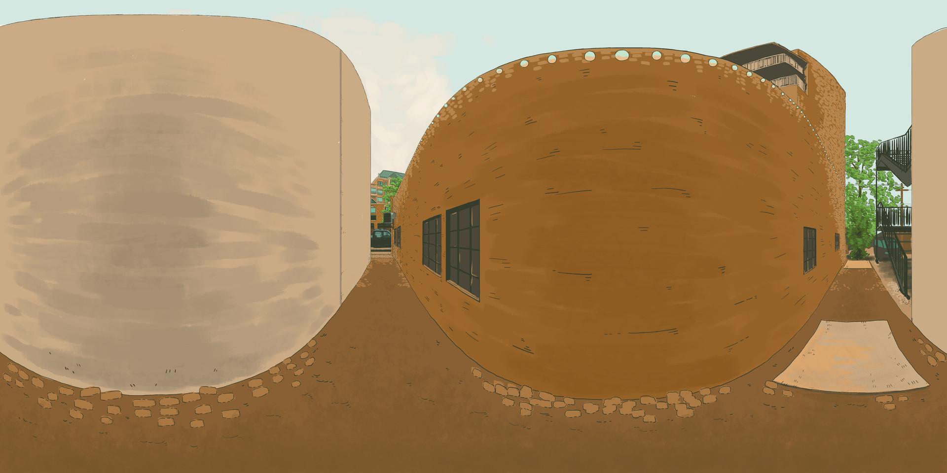 Mary lee alleyway