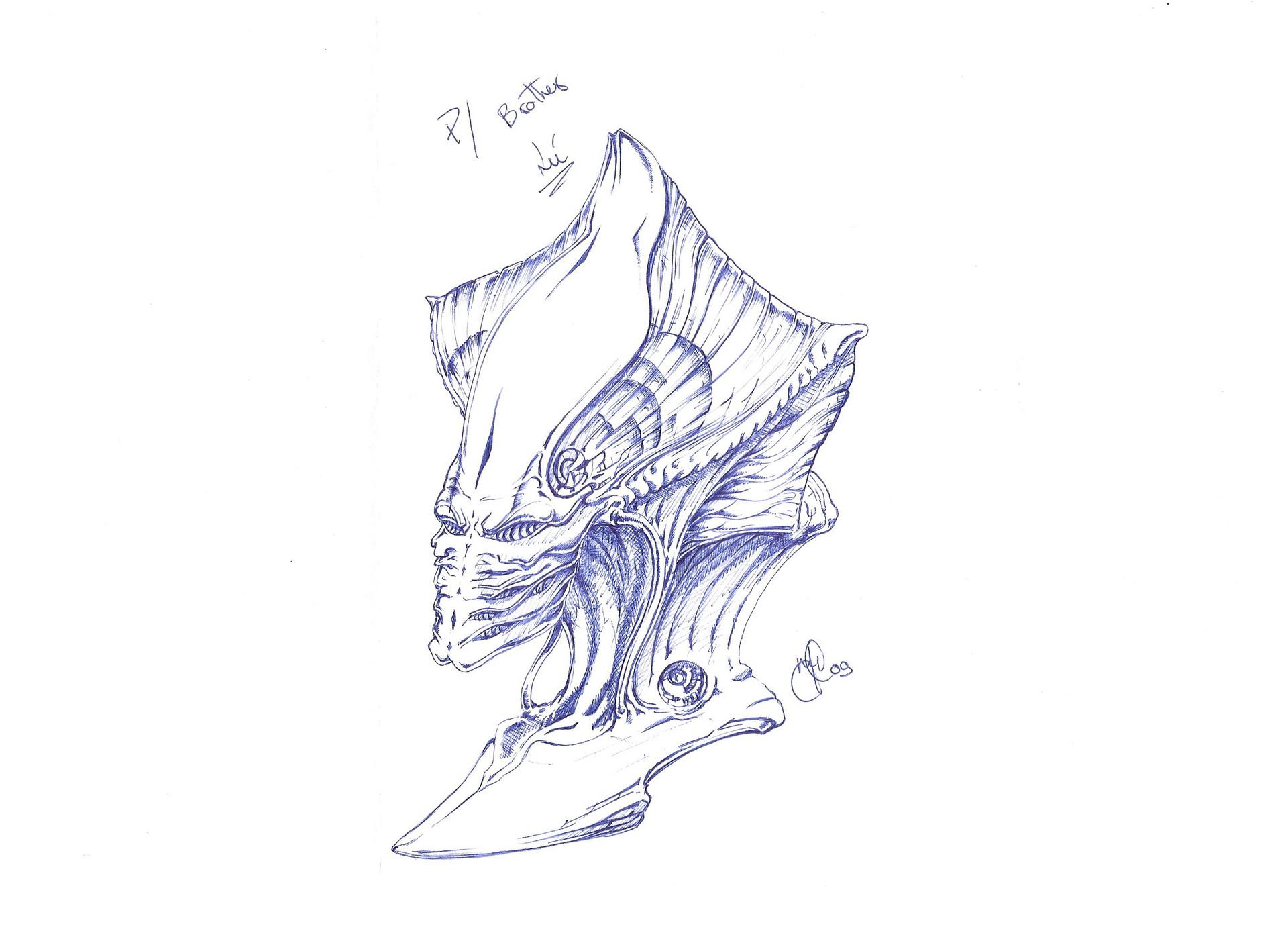Luis ramos concept1