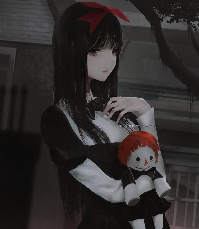 Aoi ogata dollz2
