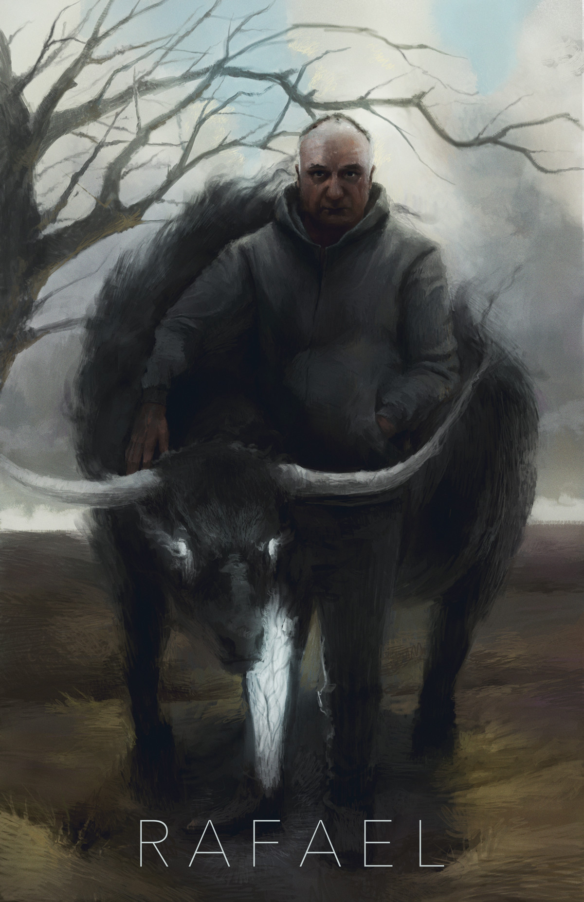 My Father - The Bull