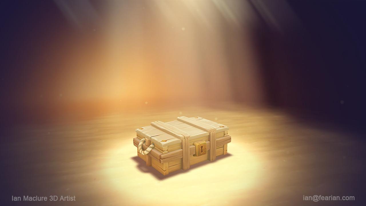 Level 1 Crate