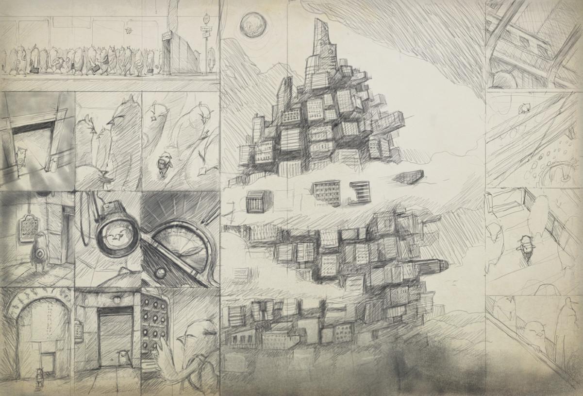Frits olsen dlo sketchcity