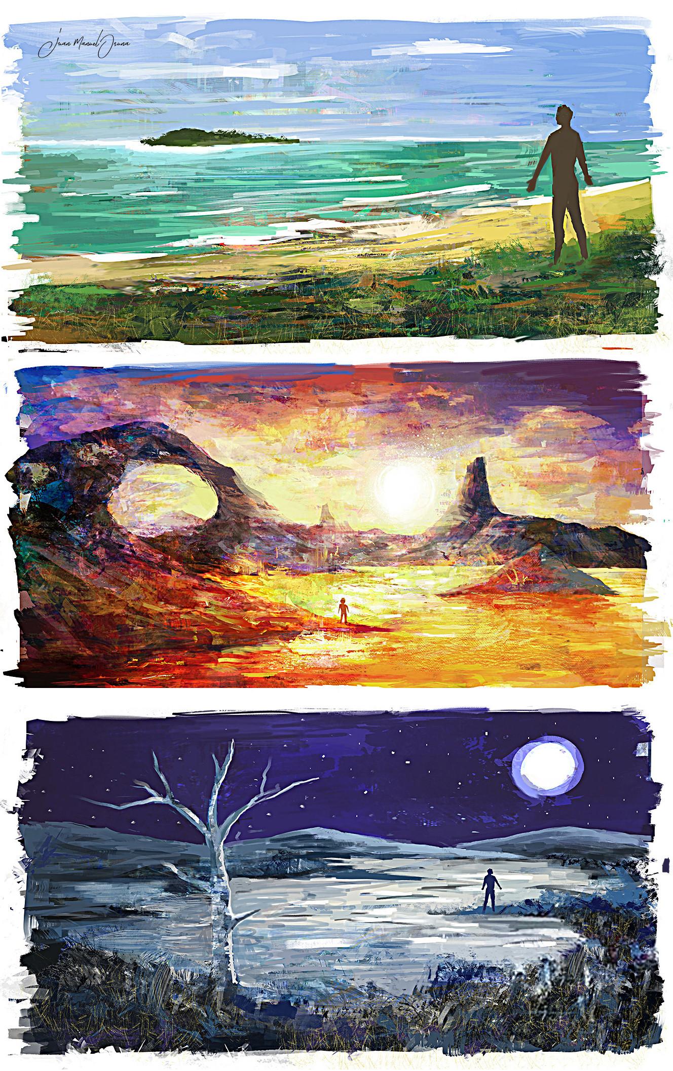 Juan manuel osuna juan manuel osuna paisajes