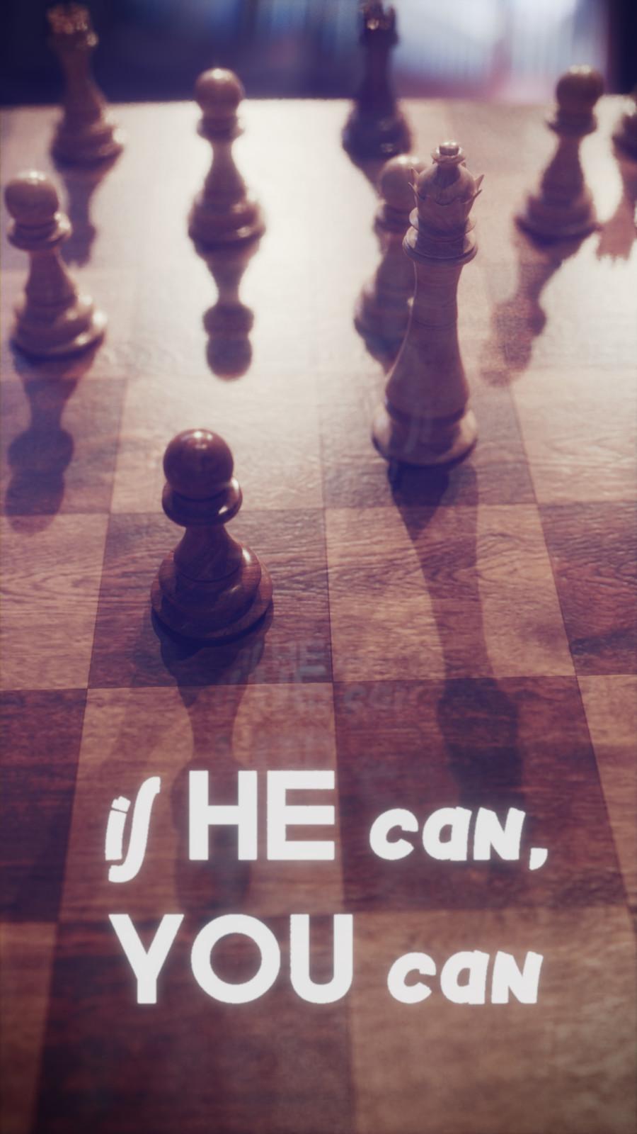Motivational Chess
