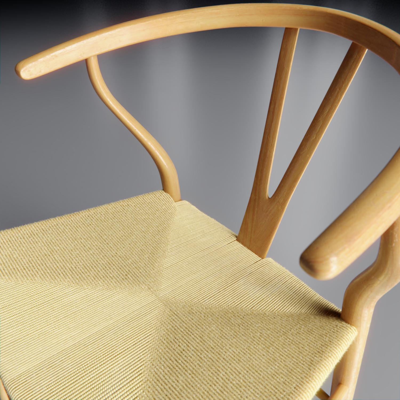Joni mercado wishbone chair2