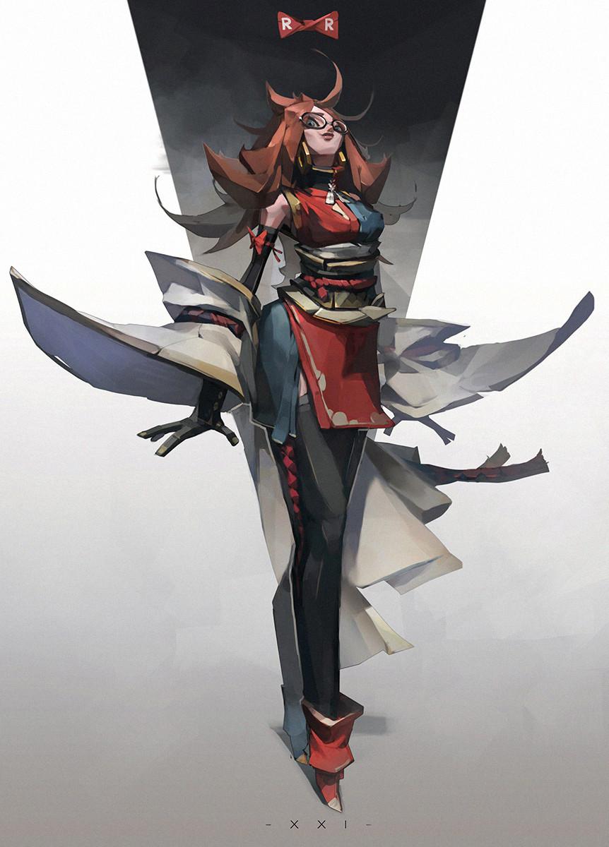 Tan zhi hui 14