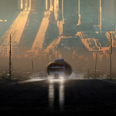 Paul chadeisson blade runner pchadeisson 2