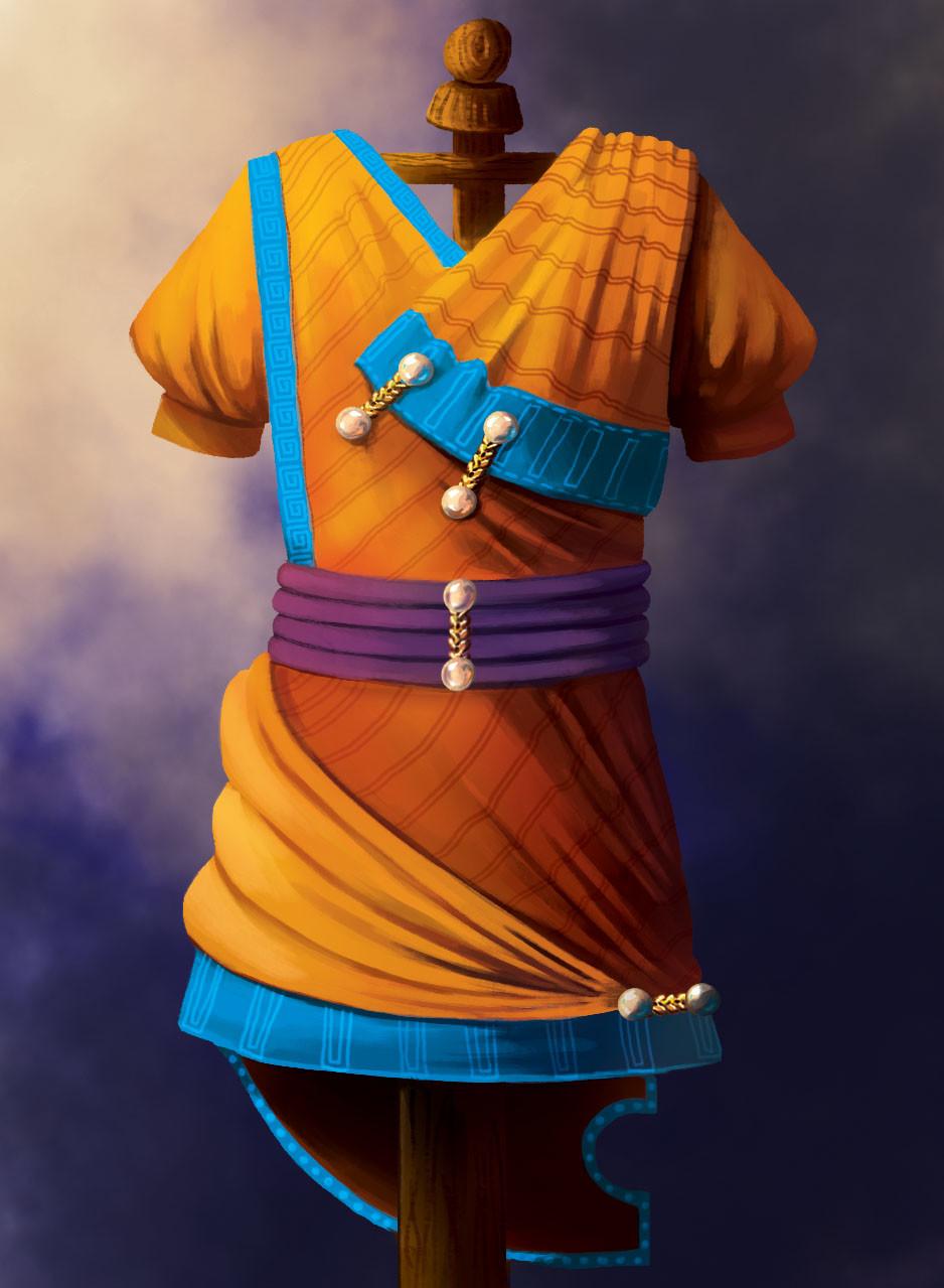 Katy grierson 01 clan tarsainn