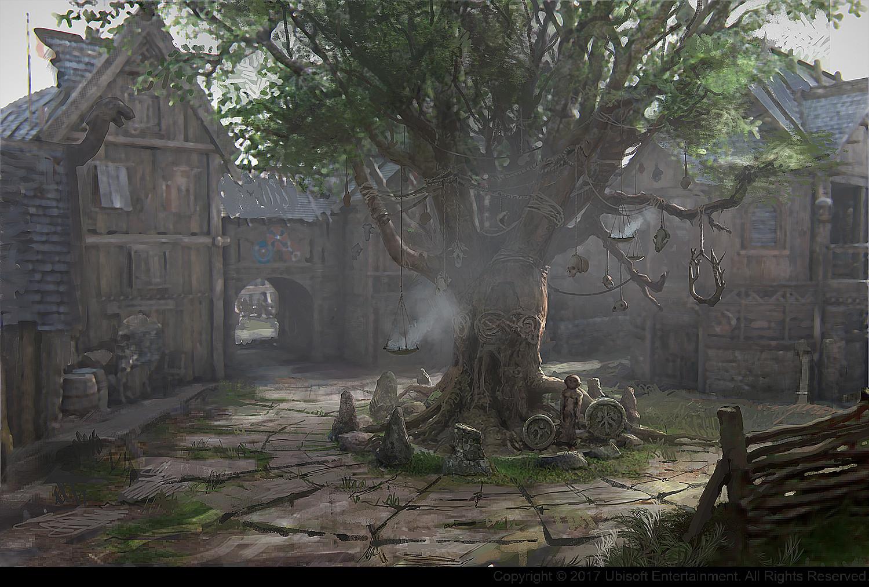 Gilles beloeil fh ev w21 arbre sacre gbeloeil