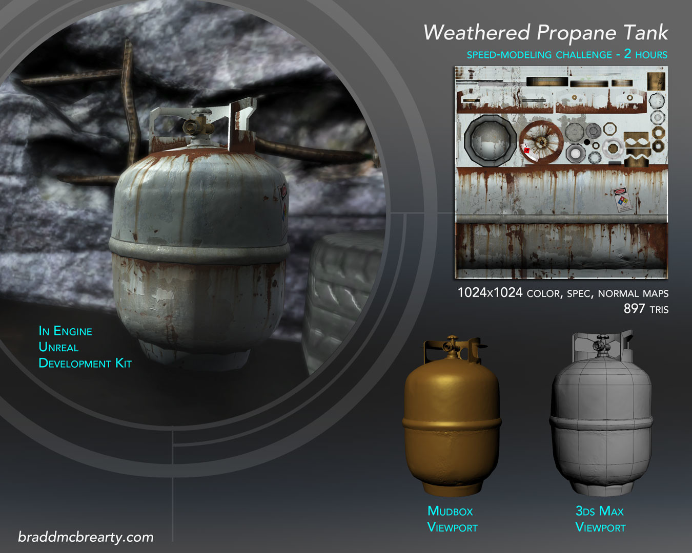 Bradd mcbrearty propane
