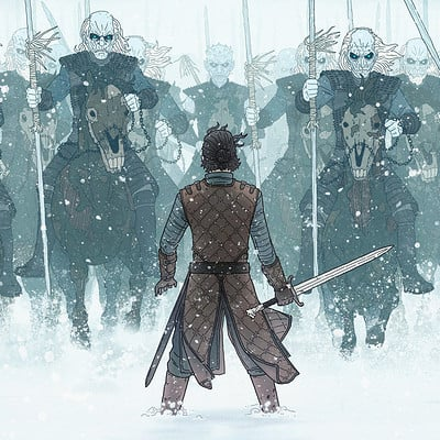 Andrew sebastian kwan winter is here by andrewkwan dabfiwk