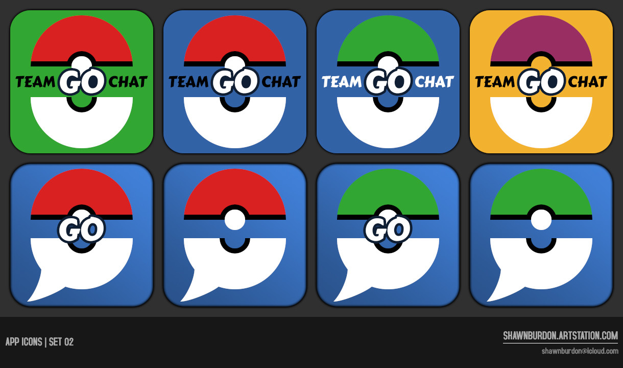 Shawn burdon shawn burdon teamchat appicon 02