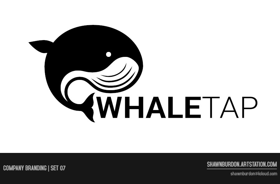 Shawn burdon shawn burdon whaletap branding7