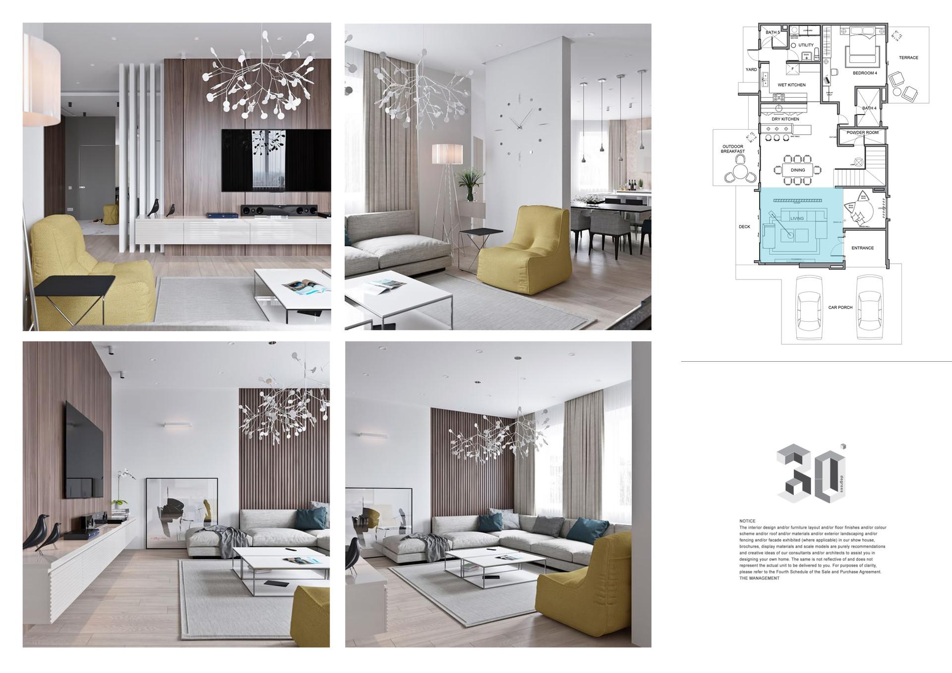 Nelson Lim - Bungalow Design