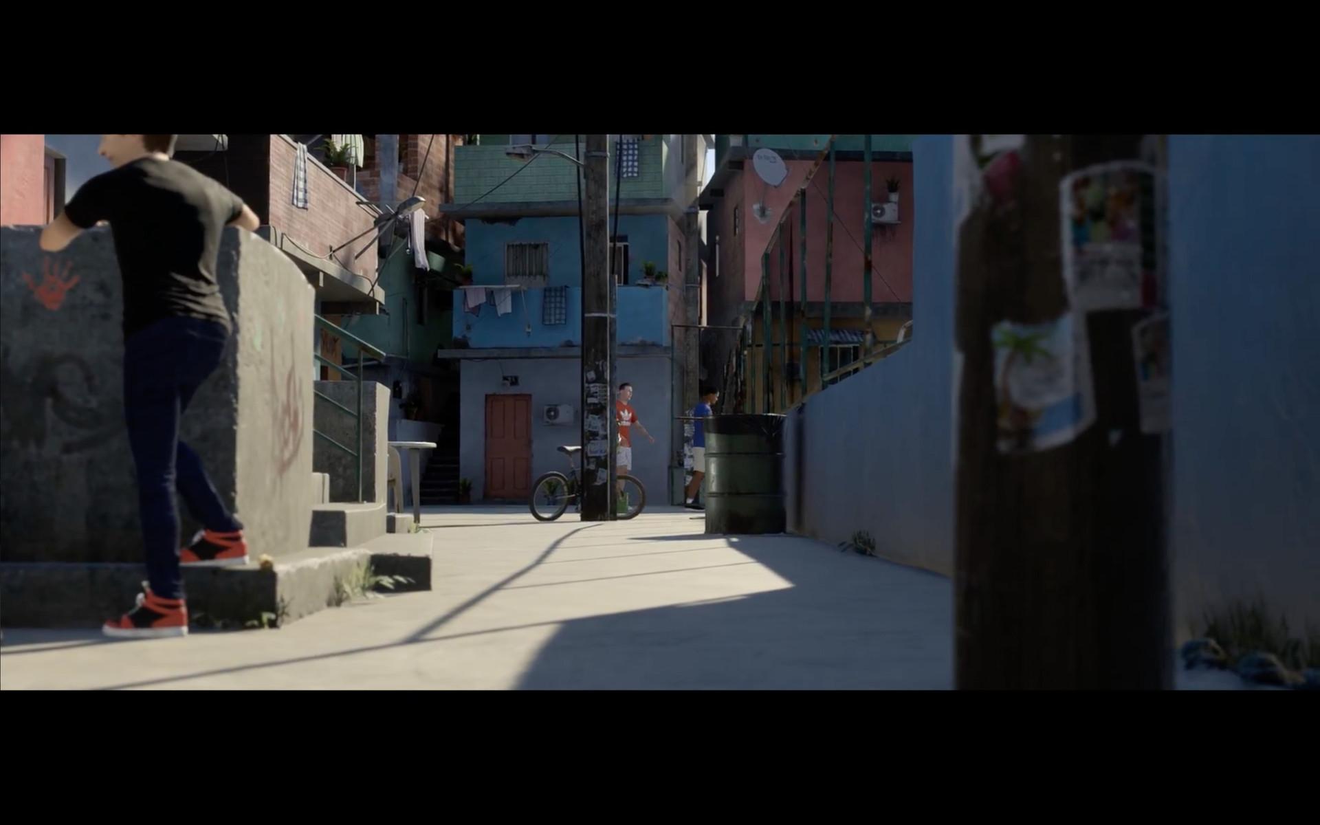 Zane sturm favela 3