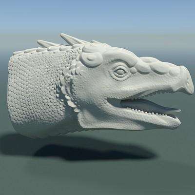 Alexander volynov dragonhex 001