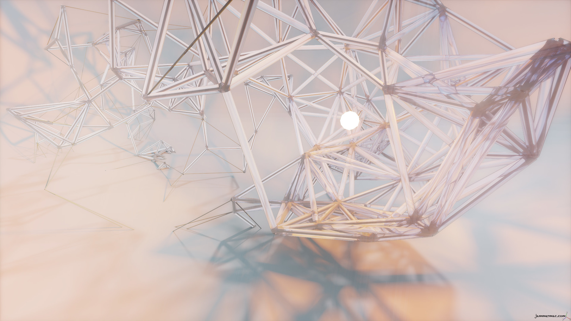 jamie robertson - stage sets, retail space, space frames, facades ...