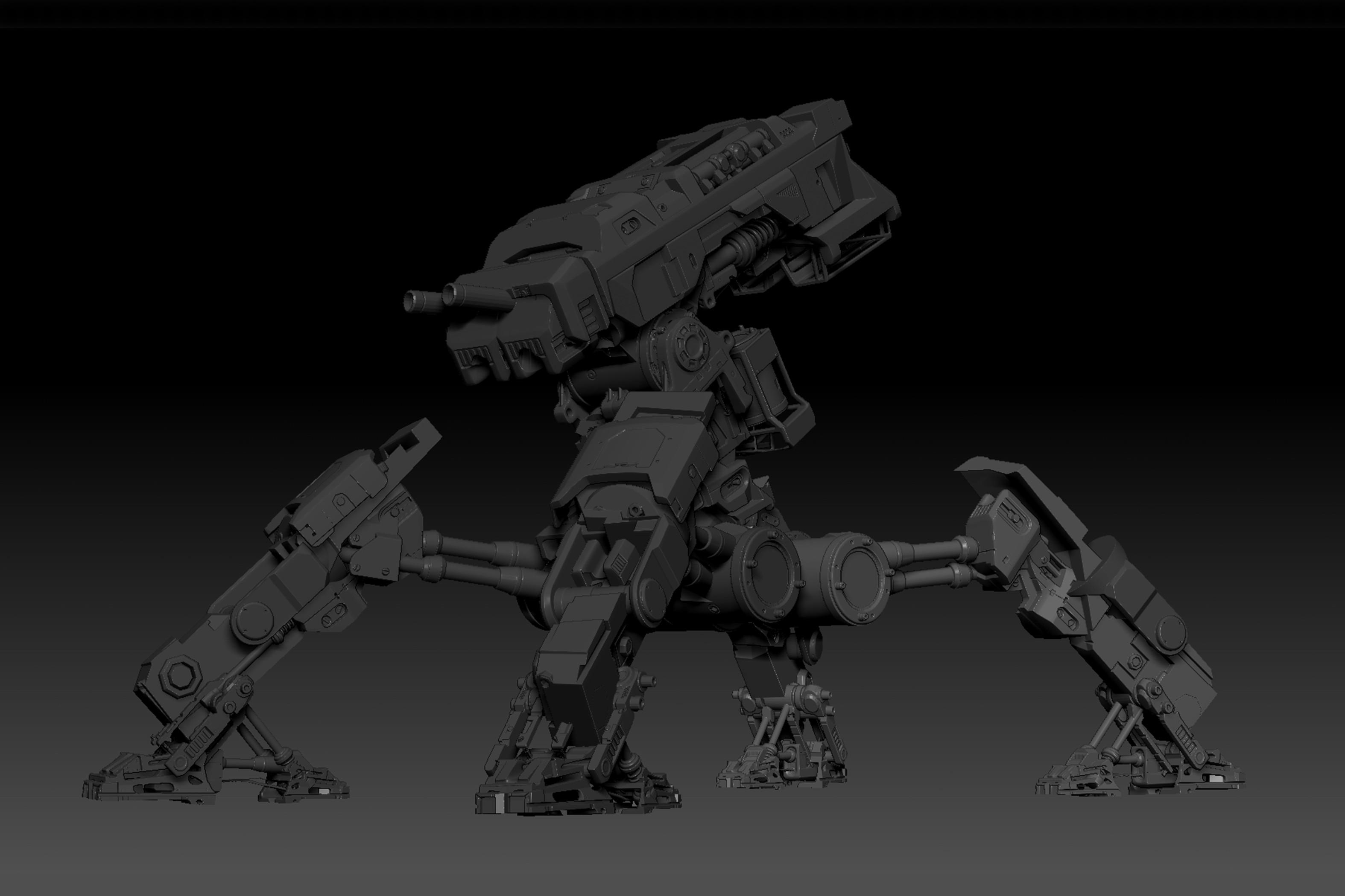 Concept 04 Base