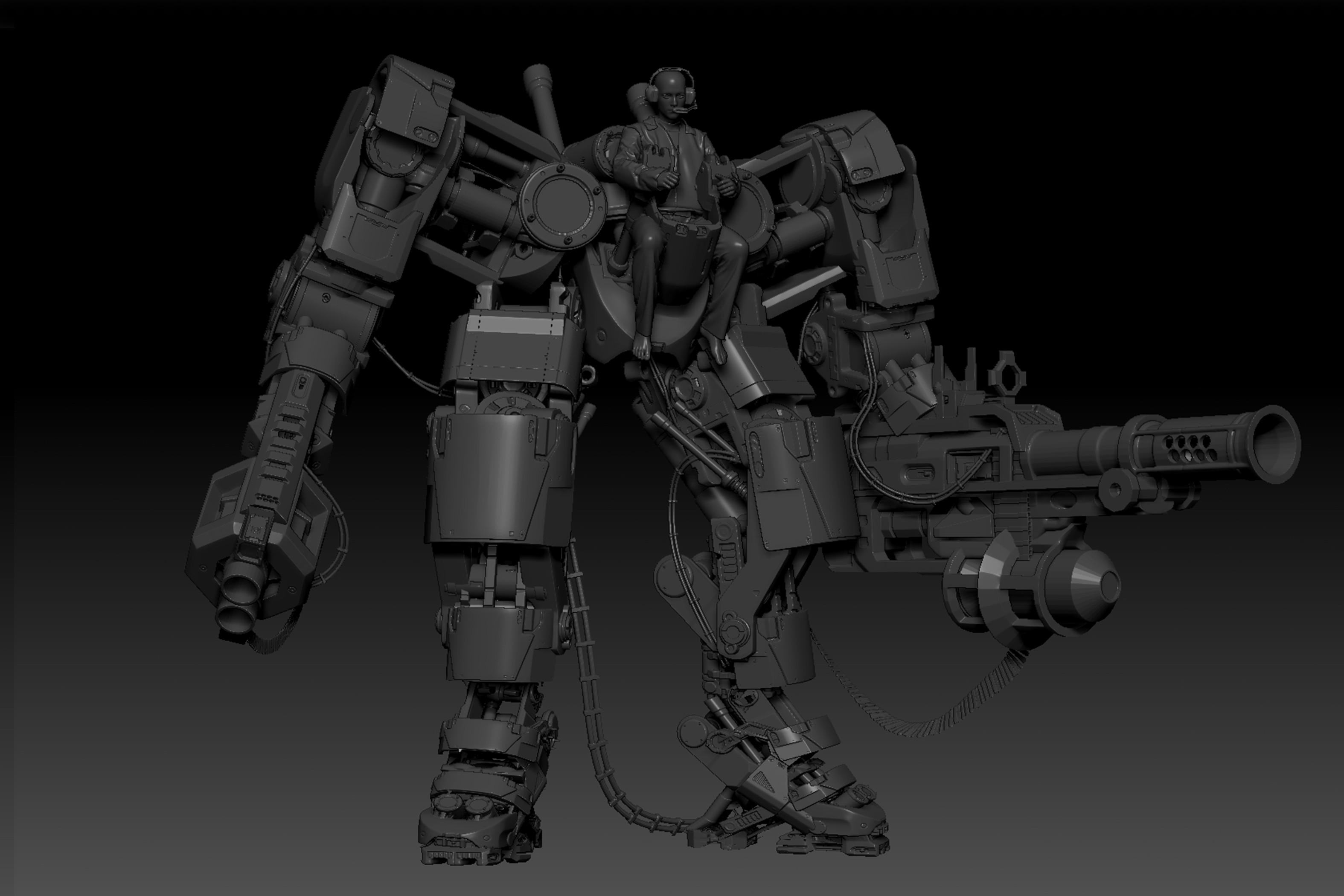 Concept 02 Base