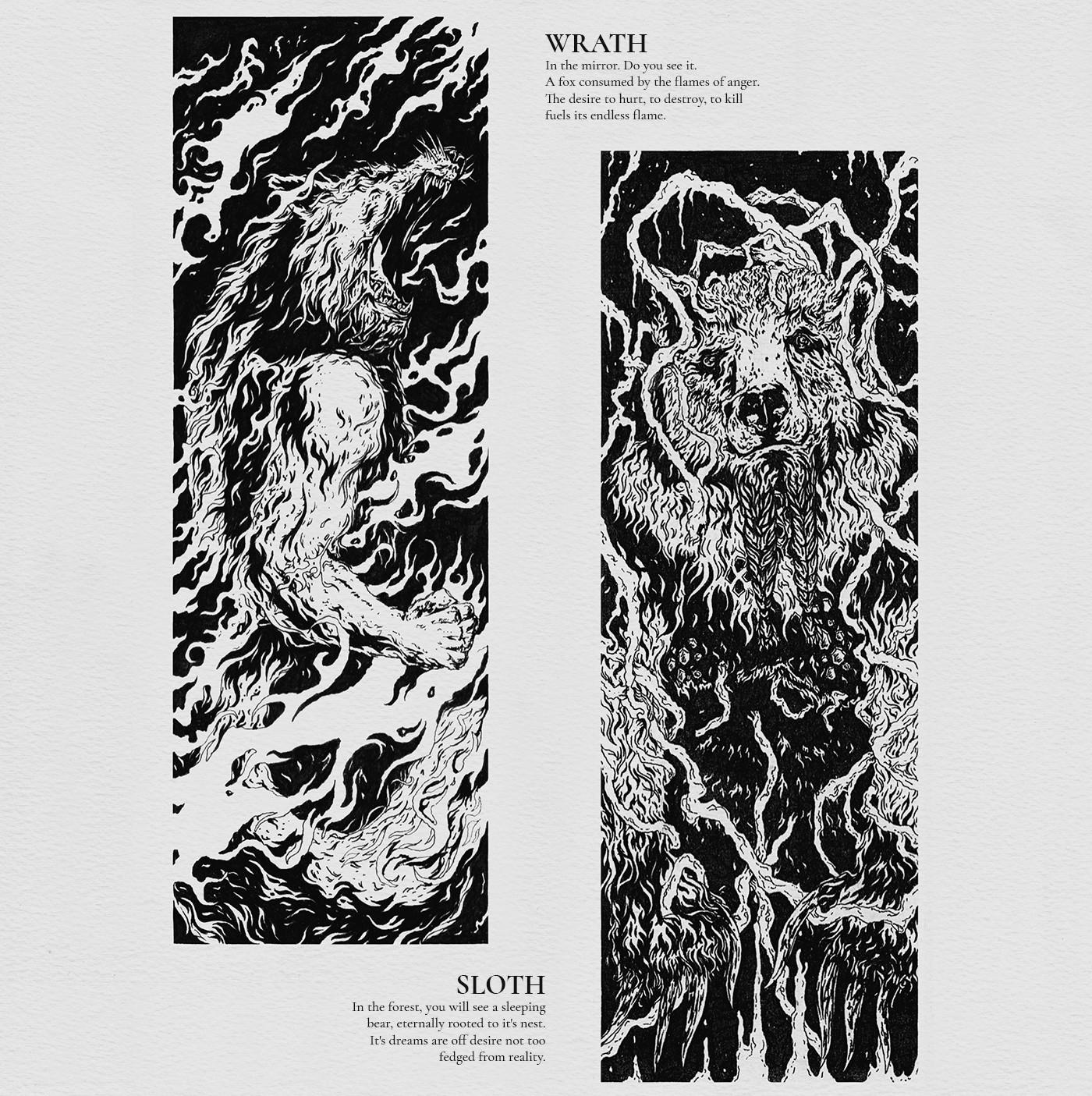 Wrath of anger — 15