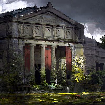 Josh durham museum
