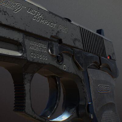 Zebus 3d pistola 03