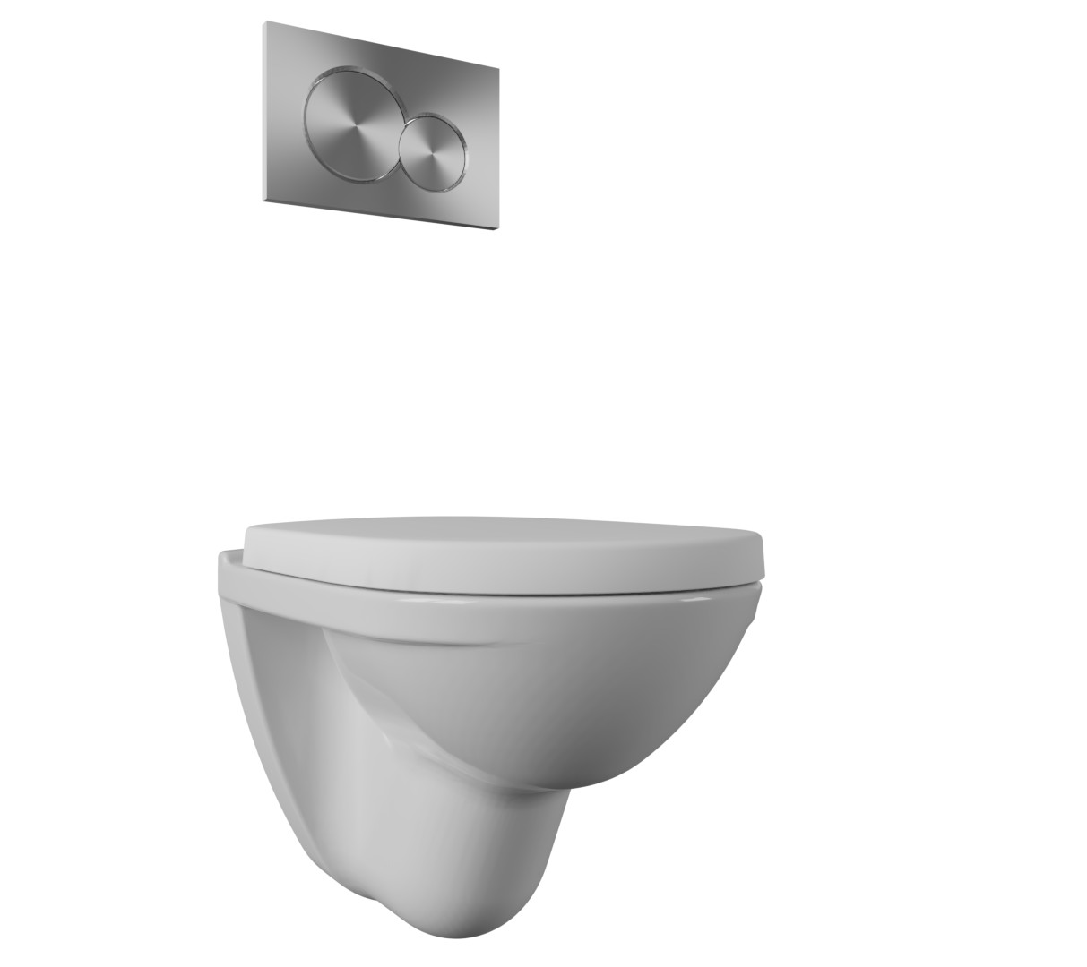 Toilet scenes
