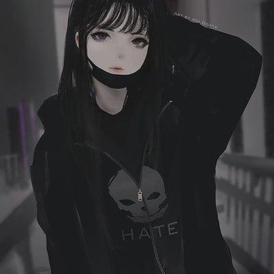 Aoi ogata hate2ndmd