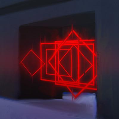 Subhelic lantern