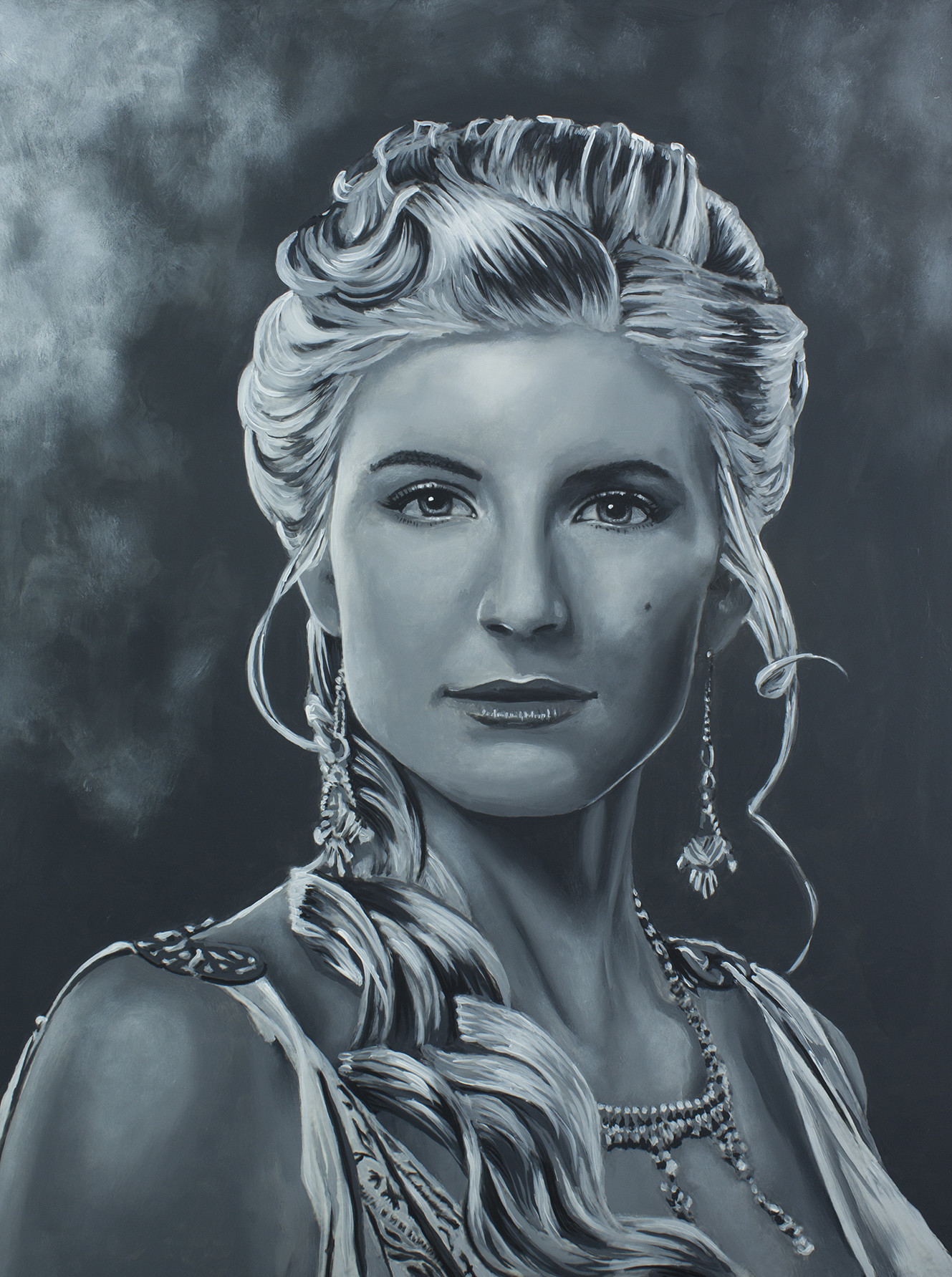Ilythia - Viva Bianca