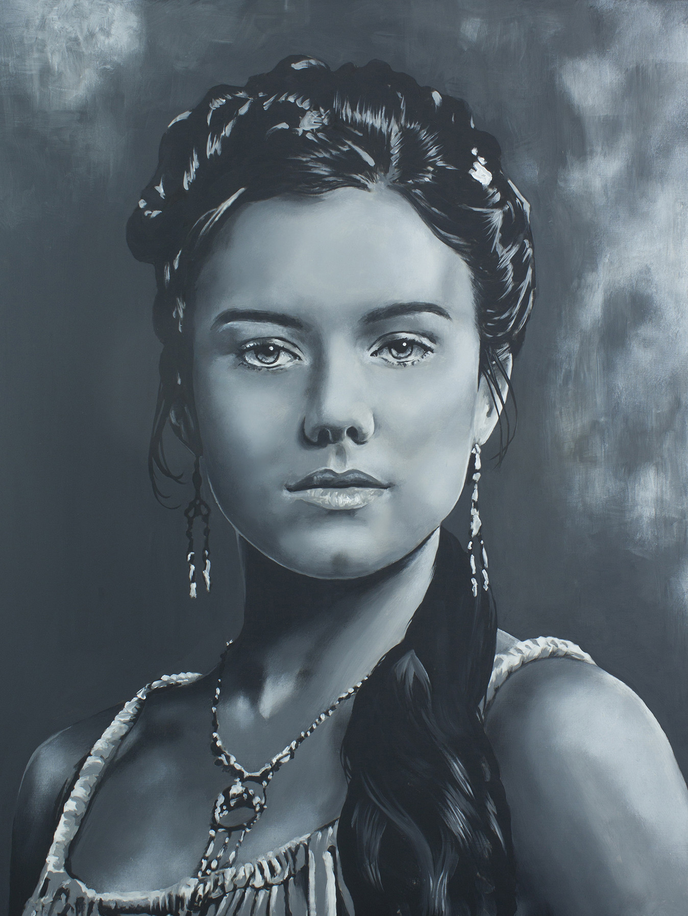 Seppia - Hanna Mangan-Lawrence