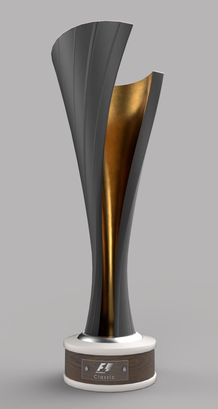 F1 Classic Trophy