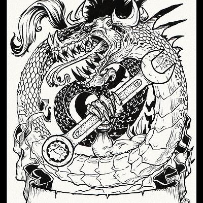 Andrey kamenov ink 0005