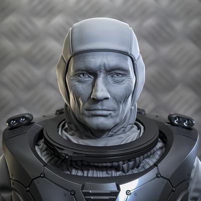 Astronaut 02