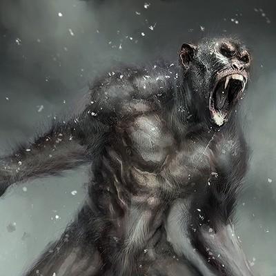 Damon hellandbrand year of the monkey merge