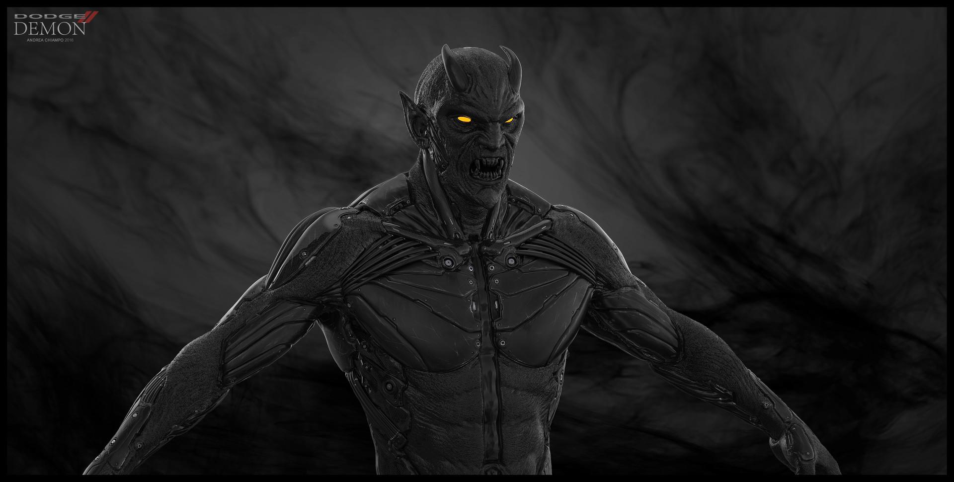 Andrea chiampo human demon final 2