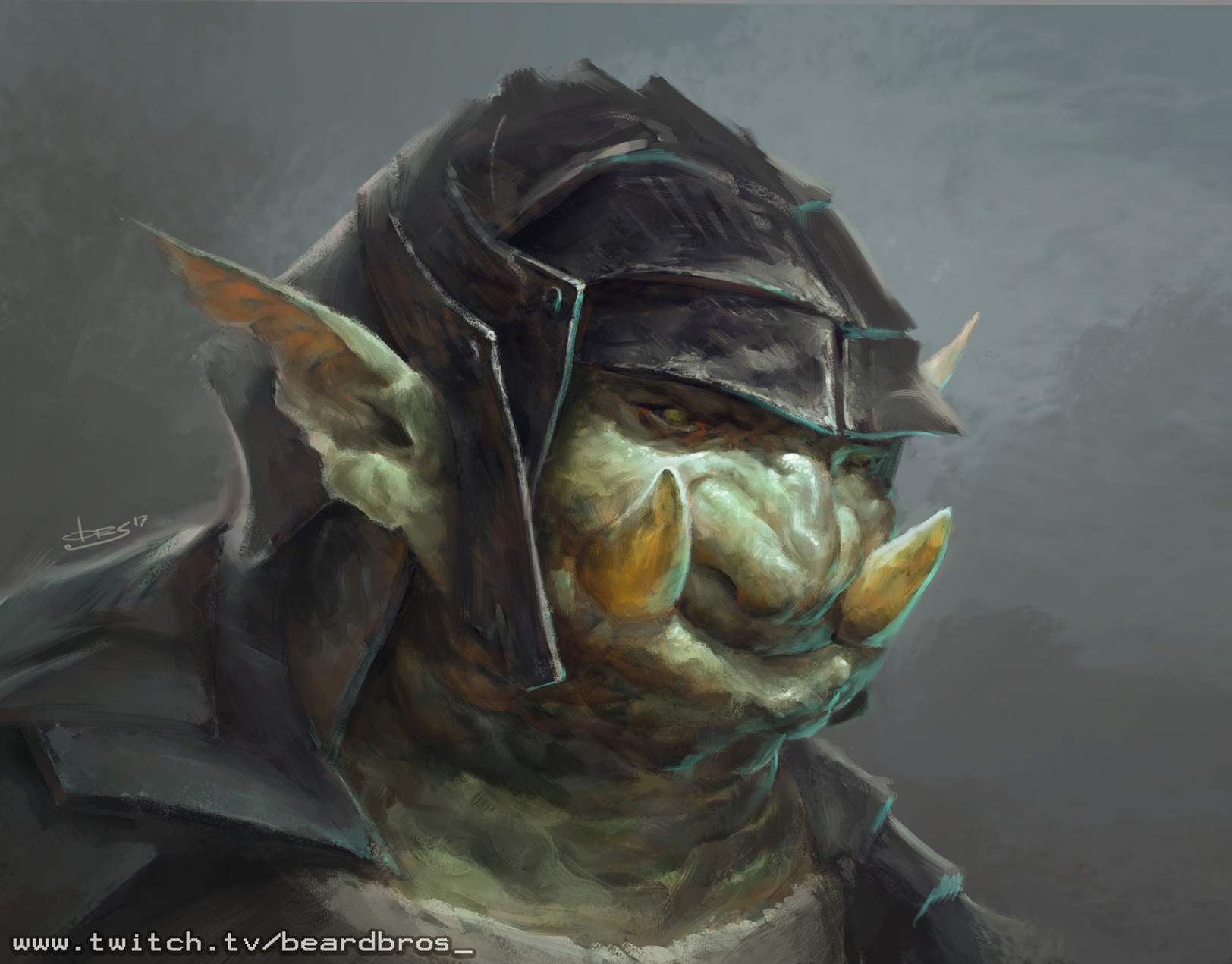 Orjan ruttenborg svendsen goblin2
