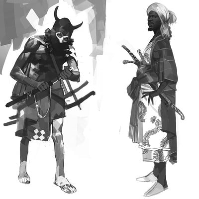 Faraz shanyar warriors02