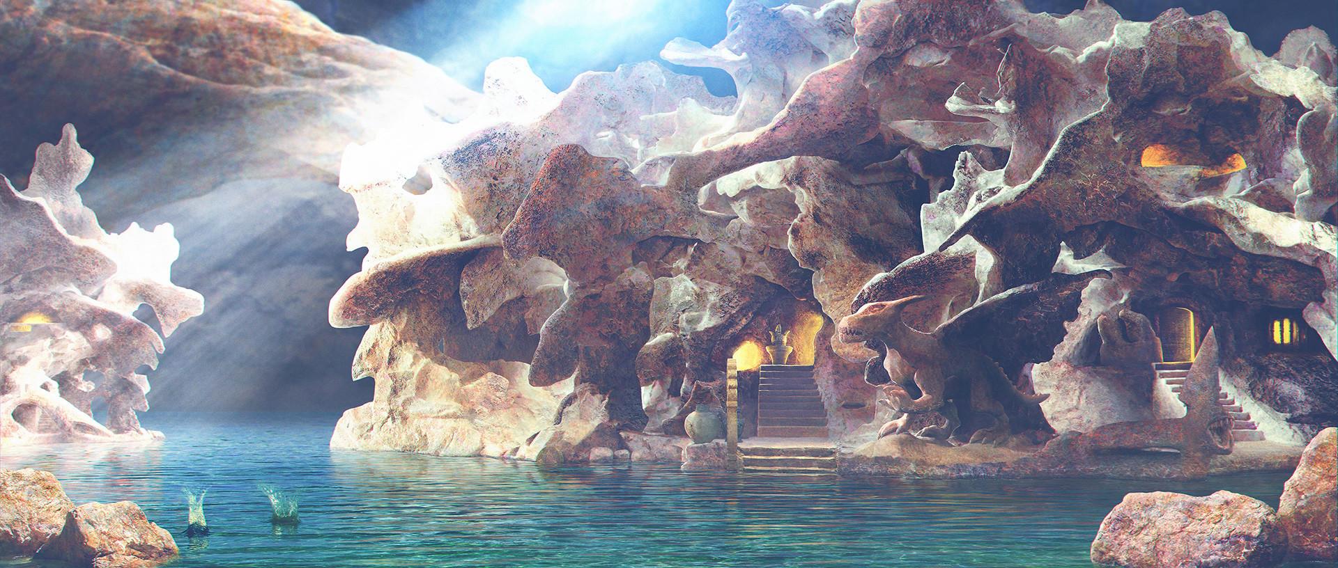 Tymoteusz chliszcz acient civilizations2 work1