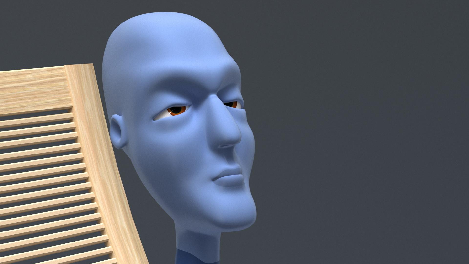Eugene melnikov shot 3 alien face normal 1017 frame