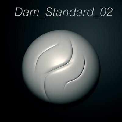 Damien canderle damstd01