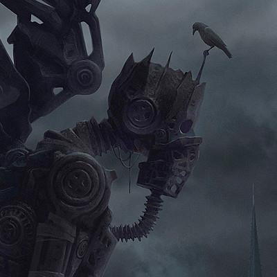 Alexey egorov frankenstein monster
